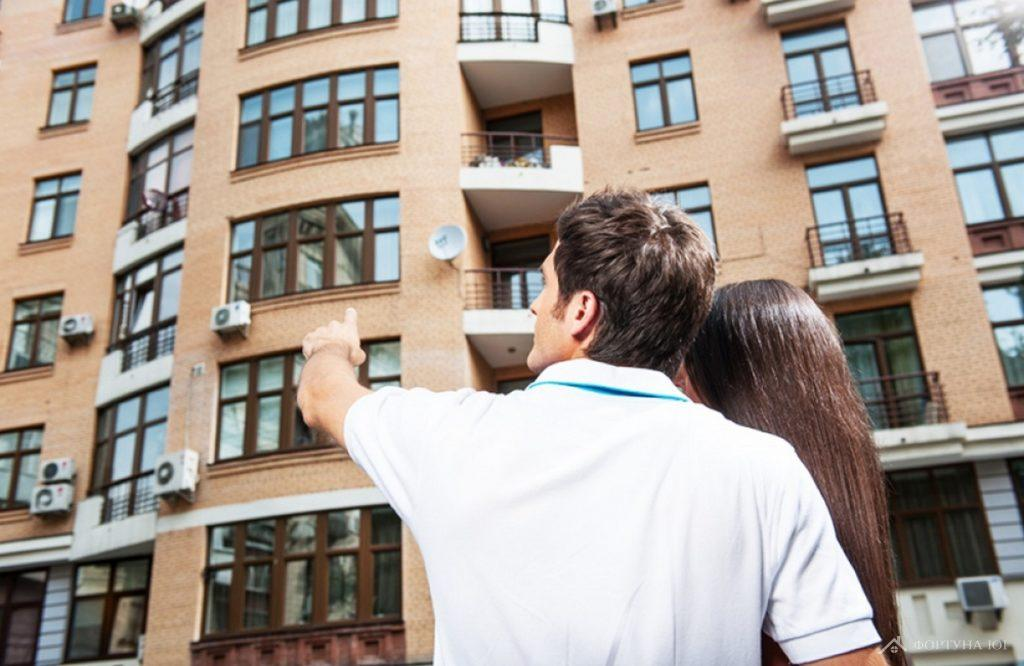 Где купить квартиру в Анапе