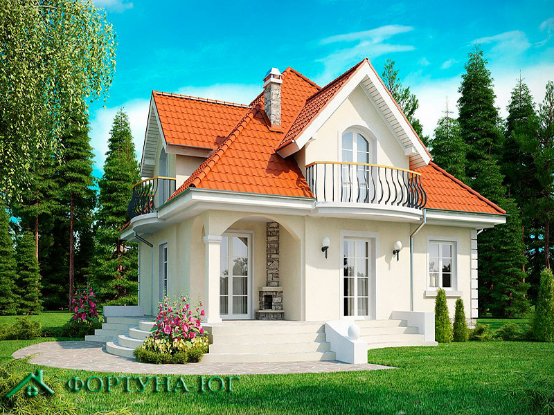 Признаки индивидуального жилого дома