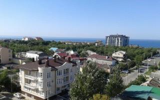 Краснодарский край, городской округ Город Анапа,  г. Анапа, улица Ивана Голубца, 106 2