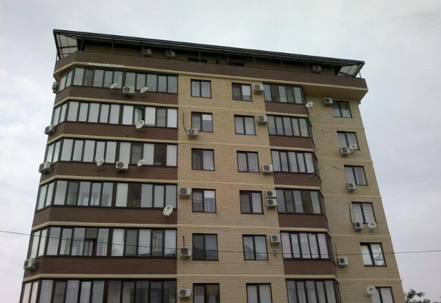 Краснодарский край, городской округ Город Анапа,  г. Анапа, улица Ивана Голубца, 106