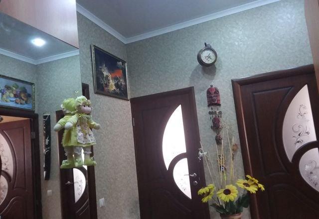 Краснодарский край, городской округ Город Анапа,  г. Анапа, Рождественская улица, 52