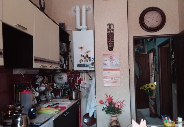 Краснодарский край, городской округ Город Анапа,  г. Анапа, Рождественская улица, 52 2