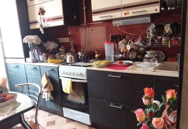 Краснодарский край, городской округ Город Анапа,  г. Анапа, Рождественская улица, 52 3