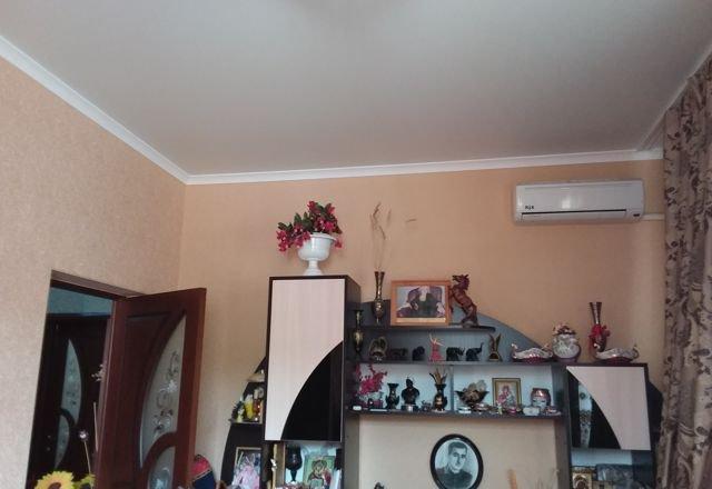 Краснодарский край, городской округ Город Анапа,  г. Анапа, Рождественская улица, 52 4